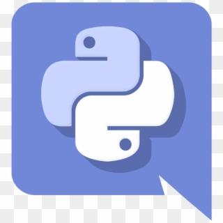 Discord Api Python, HD Png Download - 1000x1000 (#626690) - PinPng