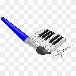 Free Music Keyboard PNG Images | Music Keyboard Transparent
