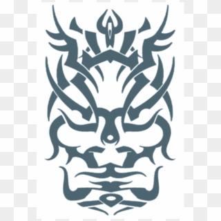 Free Face Tattoos PNG Images | Face Tattoos Transparent Background ...