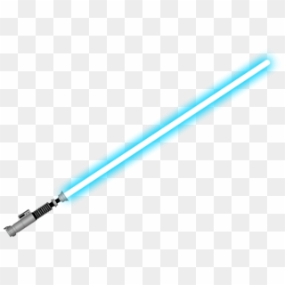 STARWARS LIGHT SABRE BLUE BADGE NEW