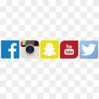 Free Facebook Twitter Logo Png Images Facebook Twitter Logo Transparent Background Download Pinpng