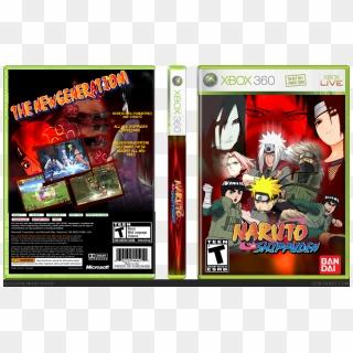 Free Naruto Shippuden PNG Images | Naruto Shippuden