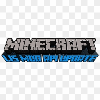 Free Minecraft Title Png Images Minecraft Title Transparent