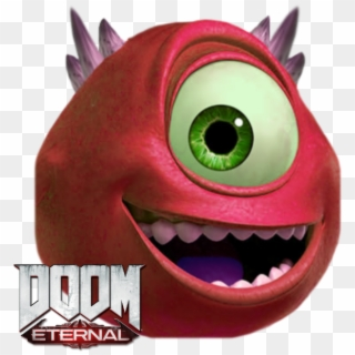 Found Some Leaked Doom Eternal Concept Art On Bethesda S Hd Png