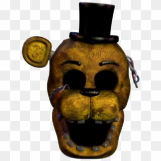 Fnaf 2 Mask - Freddy Mask Fnaf 2, HD Png Download - 1191x670