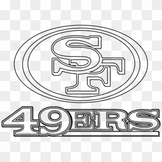 Free 49ers Logo Png Images 49ers Logo Transparent Background Download Pinpng