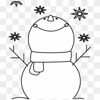 Free Snowman Cliparts Black, Download Free Clip Art, Free Clip Art on  Clipart Library
