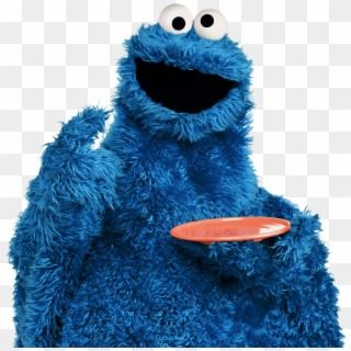 Free Cookie Monster Png Images Cookie Monster Transparent